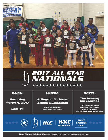 2017 All-Star Nationals