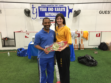 Carolyn Langston